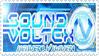 SDVX Stamp by CYSYS8993