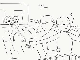 Draw the Squad Base: Titanic  Recorder by TaojatDA