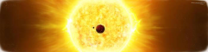 SunStar by ifreex