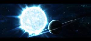 Mercury - II by ifreex