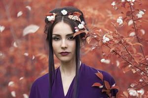 Blossom by Ashai-Autodefe