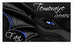 Temeraire Series Stamp by Gryphonia
