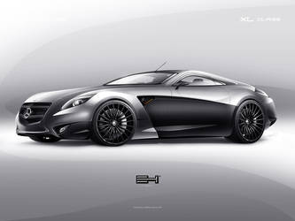 2010 Mercedes-Benz XL Class by emrEHusmen