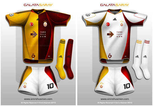 Galatasaray SK by emrEHusmen