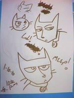 sketchDump004 by AngryTarantula