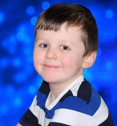 Tyler Portrait by Natt2004