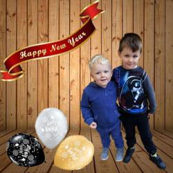 Happy New Year by Natt2004