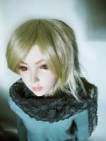 BJD: Midori by Kazezakura