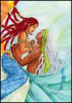 - The lovers of Isvalen - by ooneithoo