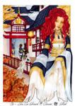- Su - The hidden Priestess - by ooneithoo
