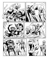Spider God 06 by kevhopgood