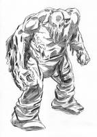 Clayface by kevhopgood