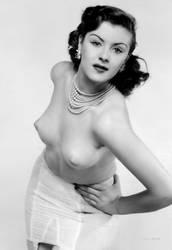 Gloria Marlowe , 1950's by NJDVINTAGE