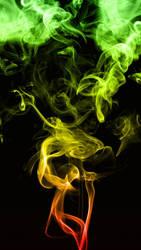 Smoke by B-a-l-a-n-c-e