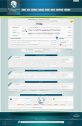Forum theme L annuaire by amanwithoutmind