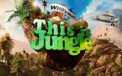 This is Jungle by amanwithoutmind