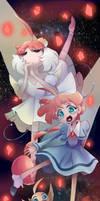 Princess Chuchu! by pika-chan2000