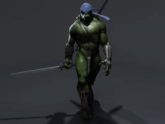 Leonardo Concept_2 by vshen