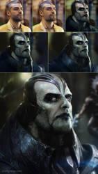 Apocalypse-Process 1 by vshen
