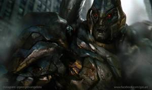 Megatron by vshen