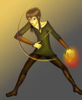 Reza- Unsure Attack by pun