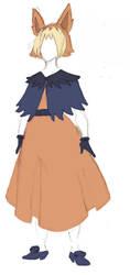 Herdier Dress by Zinkyu