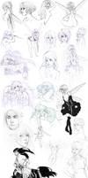 Bocetos wynta 2 by rhunna