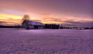 The shack by PekkaHartikainen
