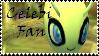 Brawl: Celebi Fan Stamp by WolfTwilight