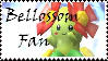 Brawl: Bellossom Fan Stamp by WolfTwilight