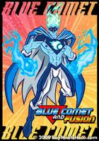 Hyper-Blue Comet by Boy-Meets-Hero