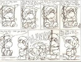 Mario Comic10-Push? by cmdixon589