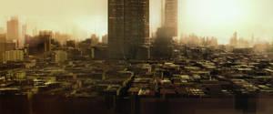 city by WhoAmI01
