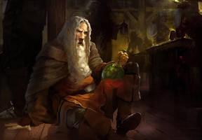 Wizard_01 by WhoAmI01