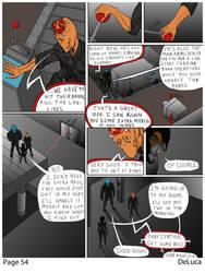Project Blackfire Ch2 Iss1 Pg54 by TheBlackFireCompany