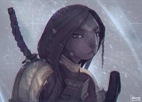 Reykat by ProxyGreen