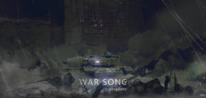 War Song - purgatory by ProxyGreen