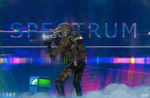 Spectrum II by ProxyGreen