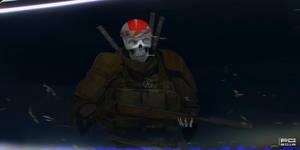 Commando by ProxyGreen