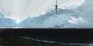 Black water by ProxyGreen
