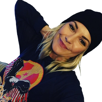 Renee Young Render/PNG by UsosBellasShieldGirl