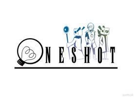 OneShot Logo by scottcok
