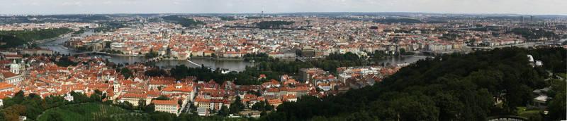 Prague by SFeraSF