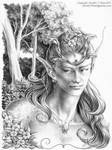 Lassiwen by Dorothy-T-Rose