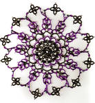 Doily for Stef by Dorothy-T-Rose