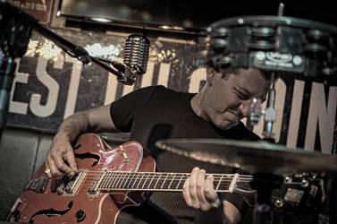 Blues Singer - FJ - Est by daemonkarl