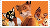 Fantastic Mr Fox by Stampedes