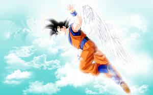 Goodbye Goku! by Link-LeoB