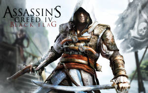 Assassin's Creed IV by Link-LeoB