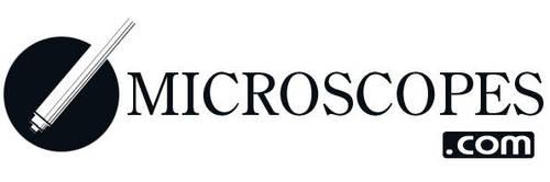 microscopes.com logo by vaksa